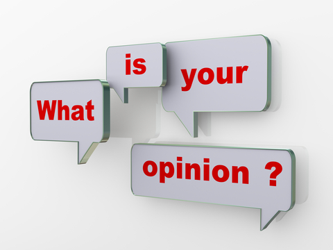 IELTS Speaking Tip – Giving Opinions